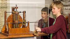 """Exploring Arts & Science"" wandert durch Europa: Leonardo da Vinci - das Universalgenie"
