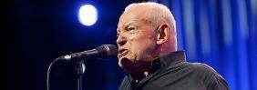 Woodstock-Legende Joe Cocker wird 70: Gasinstallateur mit Reibeisen-Stimme