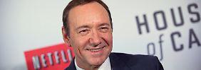 Streaming-Riese will expandieren: Netflix kommt nach Deutschland