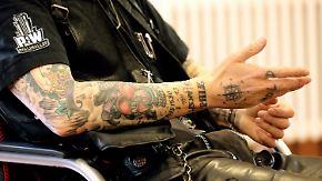 Fachverbände fordern Standards: Tattoos werden immer salonfähiger