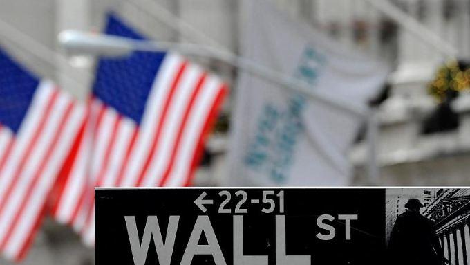 Die Konjunkturdaten konnten den Markt nicht in Schwung bringen.