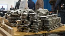 Drogenprozess in Neubrandenburg: Lkw-Fahrer schmuggelt 228 Kilogramm Opium