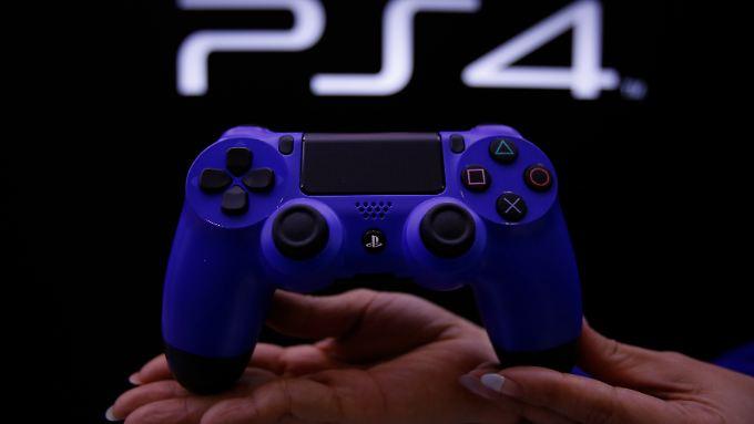 Sony darf seine PS4 nun auch in China anbieten.