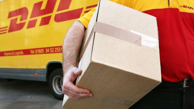 Positive Resonanz auf Paketboxen: Post fasst internationalen Markt ins Auge