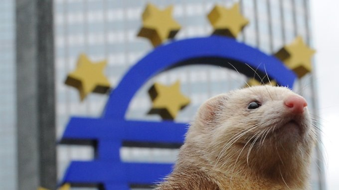 Die Jagd geht weiter: Die Aussicht auf eine Liquiditätsausweitung seitens der EZB macht es möglich.