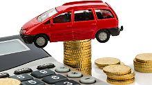 Hier stimmen Zinsen und Bedingungen: Die besten Auto-Kredite