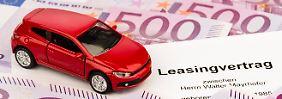 Auto-Leasing vorm BGH: Kein Hinweis auf Nachzahlung nötig
