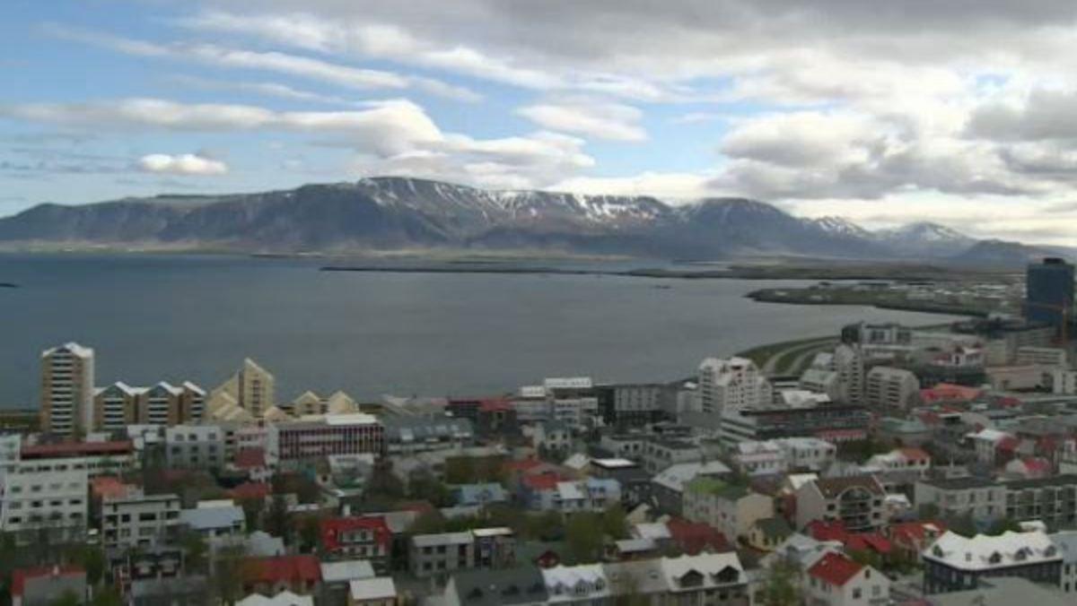ein perfektes wochenende in reykjavik die n rdlichste hauptstadt der welt n. Black Bedroom Furniture Sets. Home Design Ideas