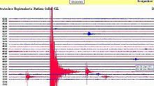 Stärkstes Beben seit 1985: Erdstoß schüttelt Mitteldeutschland durch