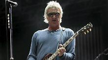 "Paul Wellers ""More Modern Classics"": ""Ohne Band wäre ich jetzt beim Bau"""