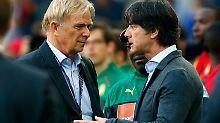 WM in Brasilien: Deutsche Trainer sind gefragt