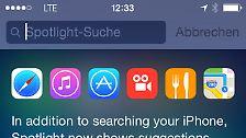 Update startet am 17. September: iOS 8 macht iPhones und iPads besser