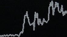 Wall Street setzt Serie fort: Dax-Anleger feiern leichtes Stimmungshoch