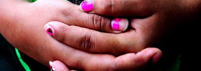 Indiens Minister Gaur findet, Vergewaltigung könne auch manchmal richtig sein. Mit der Aussage stößt er auf Empörung.