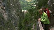 Sommerreise-Spezial 2014: Aktiv-Urlaub in Osttirol