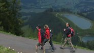 Sommerreise-Spezial 2014: Kitzbühel - Wandern auf der Streif