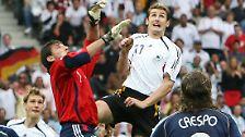 Die Größten, Ältesten, Besten ...: Auf der Jagd nach den WM-Rekorden