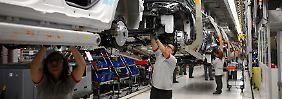 Subventionen für den Arbeitsmarkt: Spanien hilft beim Autokauf