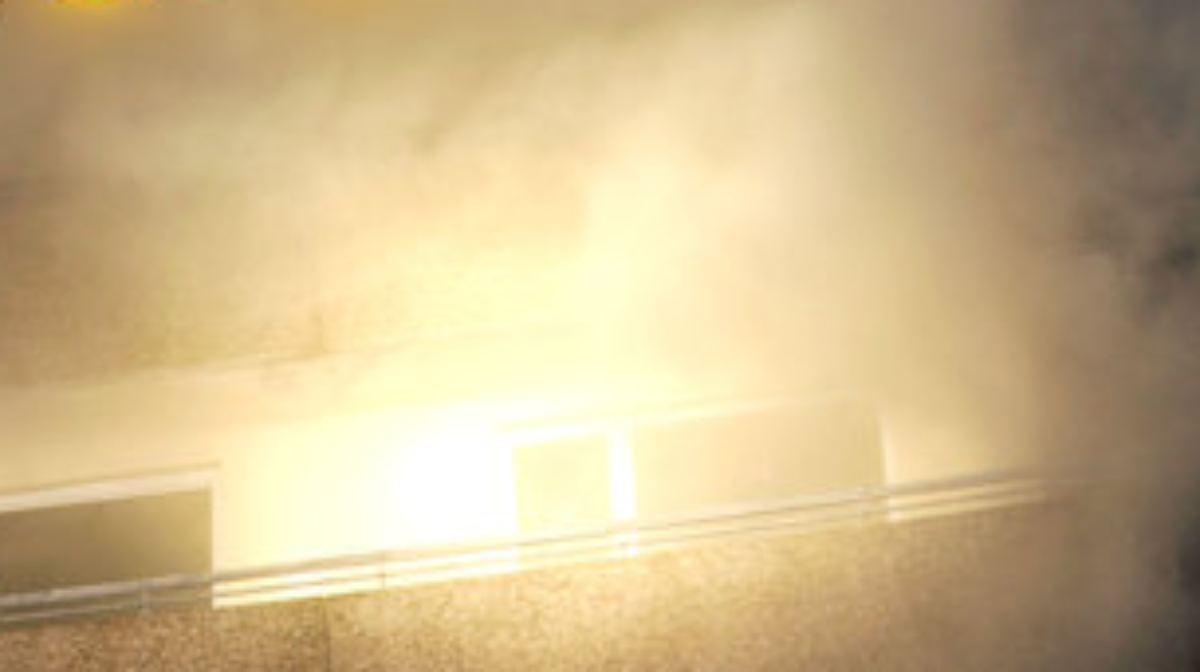 Zwei Frauen sterben bei Wohnhausbrand