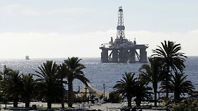Erdölsuche im Urlaubsparadies: Spanien gestattet erste Testbohrungen vor Teneriffa.