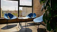 """Wie sieht das Büro von Morgen aus?: Projekt """"Factory"""": Die Zukunft der Arbeit"""