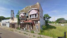 Dokumentation des Niedergangs: In Detroit geht der amerikanische Traum unter