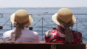 Rentenpaket tritt in Kraft: Schlupfloch ermöglicht früheren Renteneinstieg