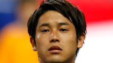 Heiße Hingucker: Die schönsten Spieler der WM 2014