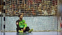 Buschi über die Handball-Krise: Her mit der Deutschen-Quote!
