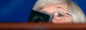 Wall Street wappnet sich: Amazon versüßt Warten auf Yellen