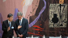 Neuer Schachzug von GE: Lehnt Alstom das Angebot von Siemens und MHI ab?