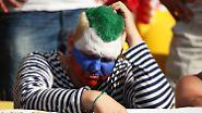 Belgien zieht ins Achtelfinale ein: Portugal kann noch hoffen