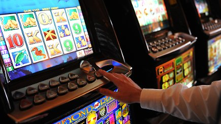 tipps gegen spielautomaten