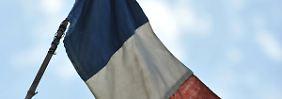 Bremsklotz Paris: Frankreich lähmt Erholung der Eurozone
