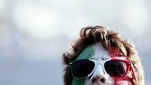 Showdown gegen Uruguay: Italien zittert vor Entscheidungsspiel