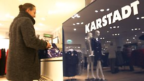 Leere Kassen, Ergebnis unter Plan: Lizenzgebühren an Berggruen fressen Karstadt auf