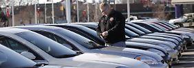Weitere Informationen angekündigt: GM bezog marode Zündschlösser aus China