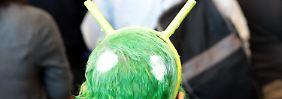 Entwicklerkonferenz I/0 2014: Google präsentiert Zukunftspläne
