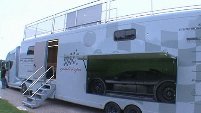 Wieder mehr Wohnmobil-Zulassungen: Campingbranche erholt sich