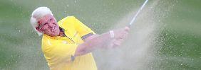Das wilde Leben des John Daly: Golf-Punk verzockt 55 Millionen Dollar