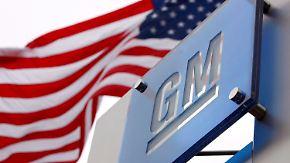 Schon wieder die Zündschlösser: GM ruft 8,4 Millionen Autos zurück