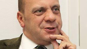 Hartmann abgetaucht: Drogenvorwürfe erschüttern SPD