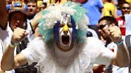 Belgien verzweifelt am Rückstand: Abgezocktes Argentinien im Halbfinale