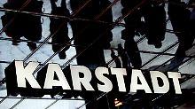 """Chefin wirft hin: """"Karstadt hat keine Zukunft"""""""