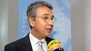 """Andreas Mundt im Interview: Kartellamtschef zieht """"positive Bilanz"""" der Benzin-App"""