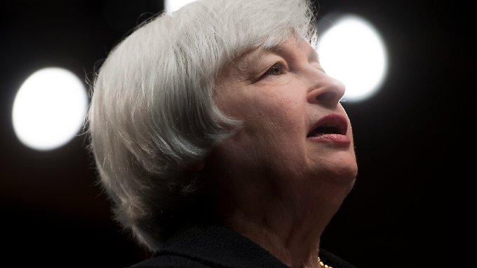Was kann man bei Fed-Chefin Yellen zwischen den Zeilen lesen? Die Fed-Protokolle zeigen es.