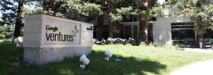 Wer von hier aus angerufen wird, hat es fast schon geschafft: Die Zentrale von Google Ventures in Mountain View, USA.