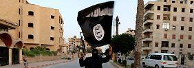 """Dschihadisten erbeuten Uran: """"Hoffentlich sind sie vorsichtig ..."""""""