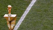 Das dramatische Finale von Rio: Der Traum vom WM-Titel ist Realität