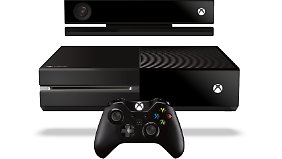 State of the Art bei Microsoft: Die Xbox One.